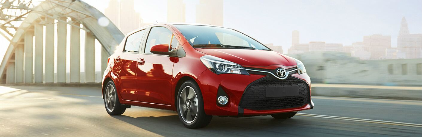 2017 toyota yaris in knoxville tn toyota is well known for its