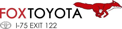 2019 toyota knoxville