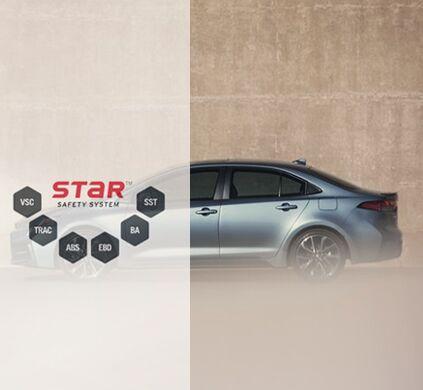 Star Safety System