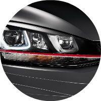 2017 Volkswagen Golf GTI  Style