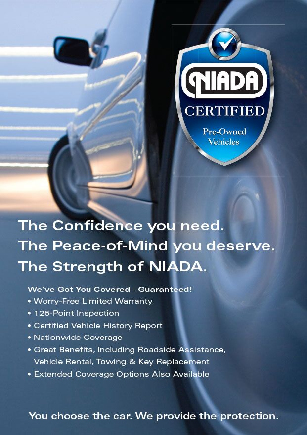 Learn more about NIADA CPO program