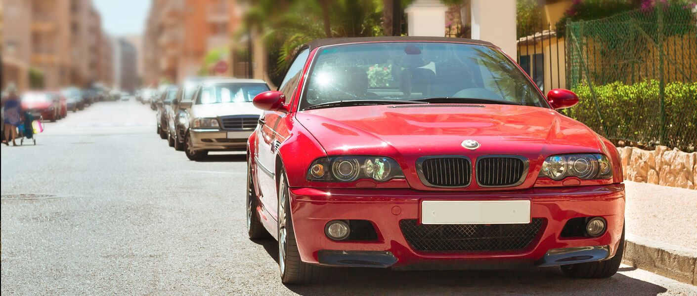Used BMW M3 Charleston SC