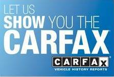 Free Carfax Offer