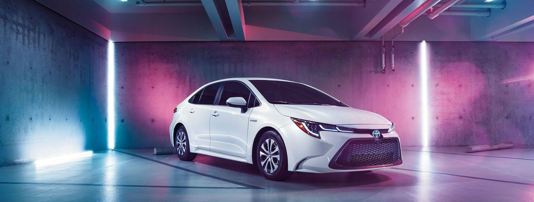 2019 Toyota Corolla | Epping, NH