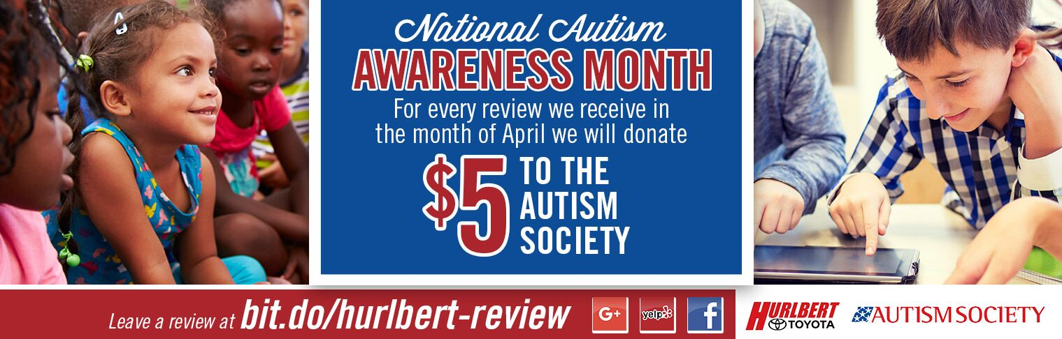 Autism Awareness Month | Epping, NH