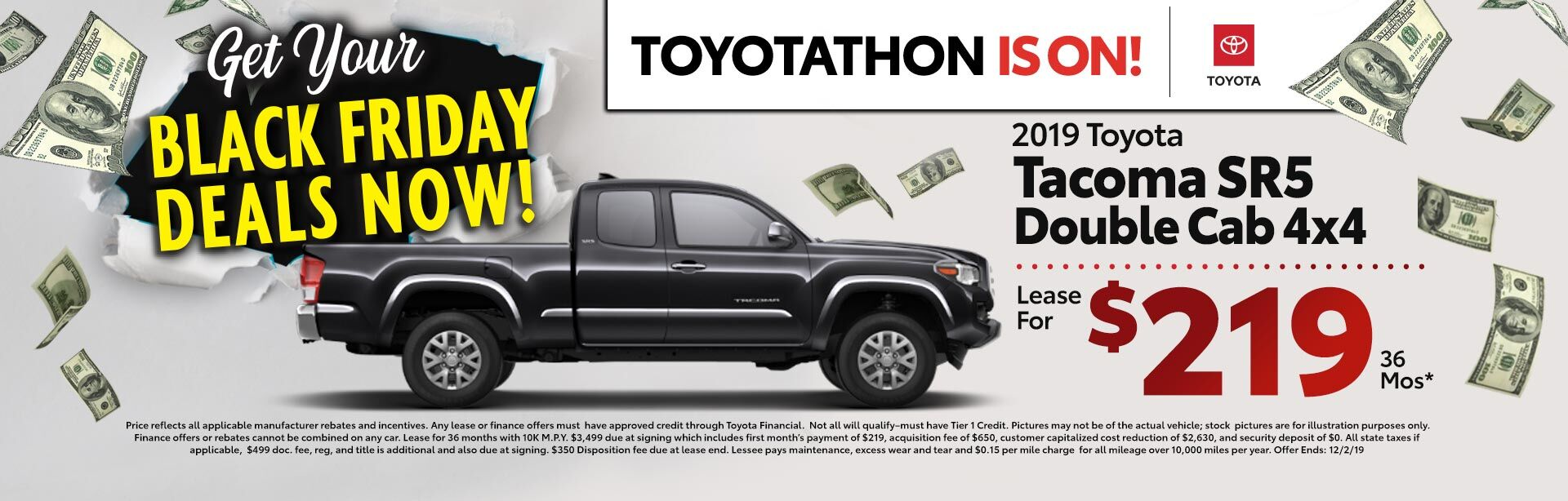 2019 Toyota Tacoma TRD at McGee Toyota of Epping