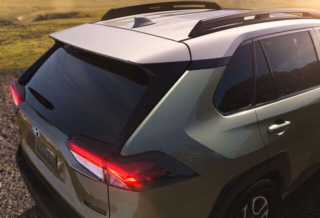 2019 Toyota RAV4 in Epping, NH