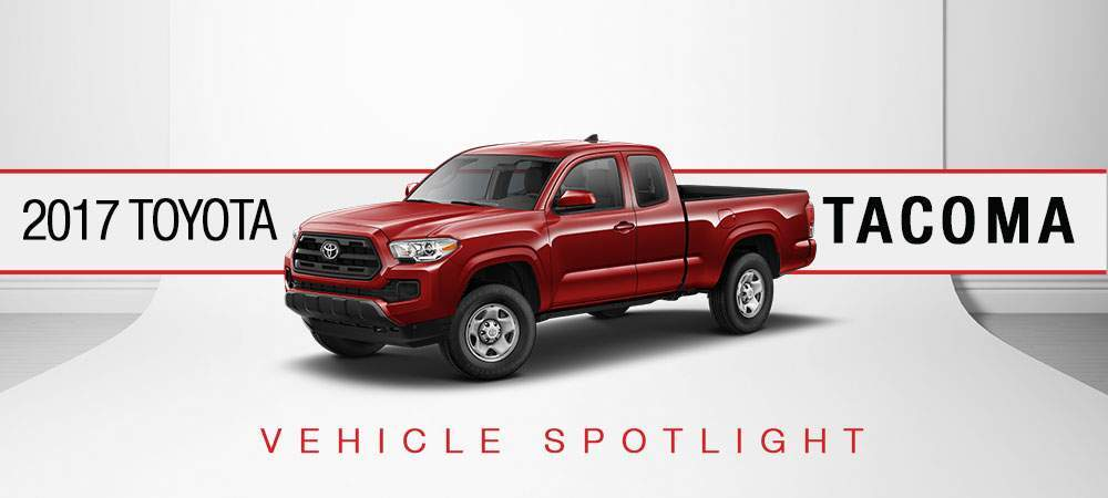 2017 Toyota Tacoma In Epping, NH