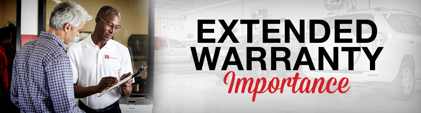 Extended Warranty Importance - why purchase warranty on new or used vehicle in Epping, NH