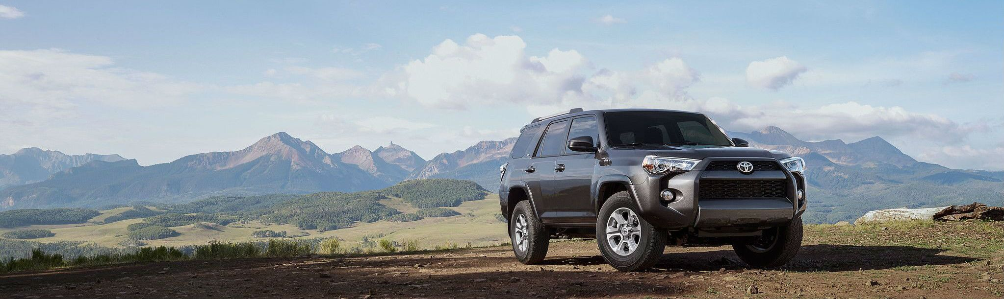 2019 Toyota 4Runner | Epping, NH
