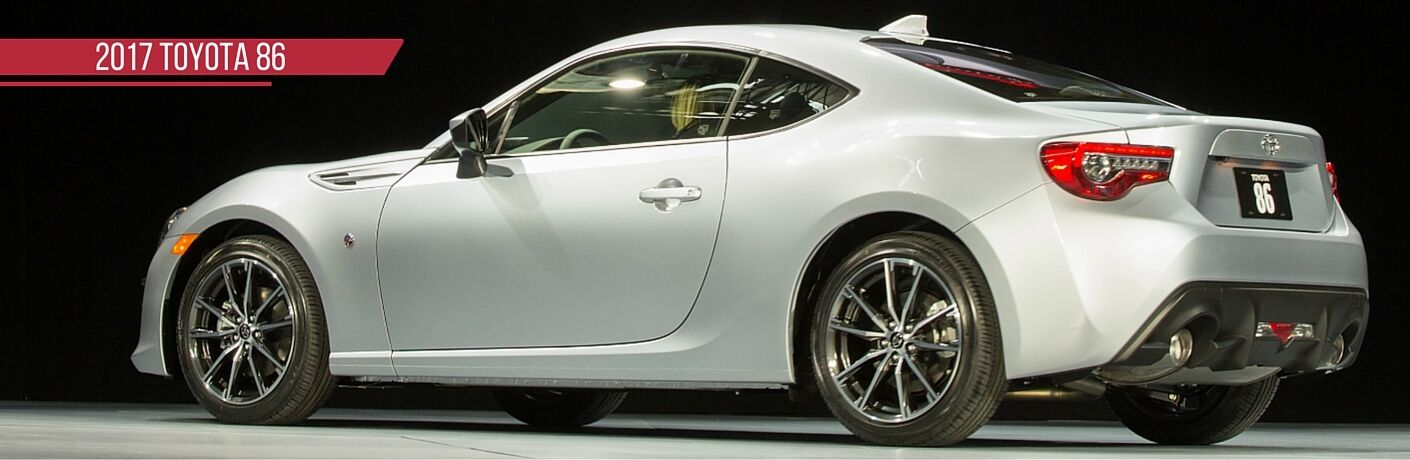 2017 Toyota 86 Indianapolis IN