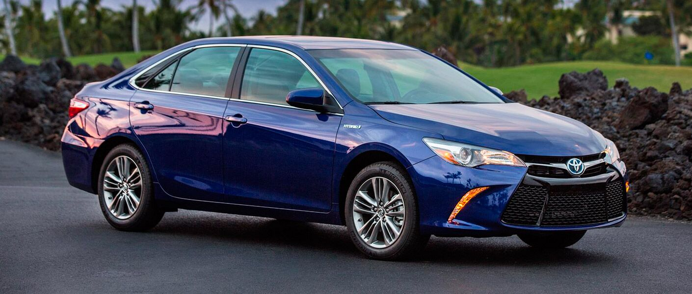 2017 Toyota Camry Hybrid Columbus IN
