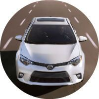 2017 Toyota Corolla Columbus IN Safety