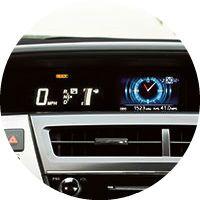 2017 Toyota Prius v Fuel Economy