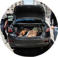 2017 Toyota Yaris iA Space