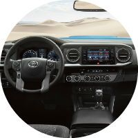 2017 Toyota Tacoma Columbus IN Convenience