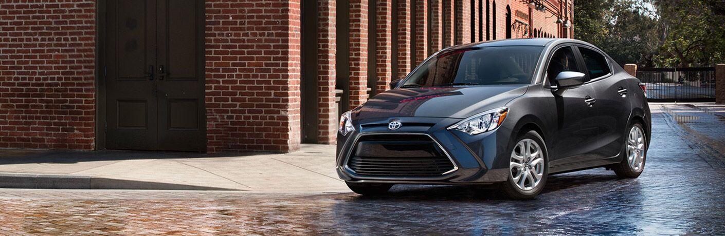 2017 Toyota Yaris iA Columbus IN