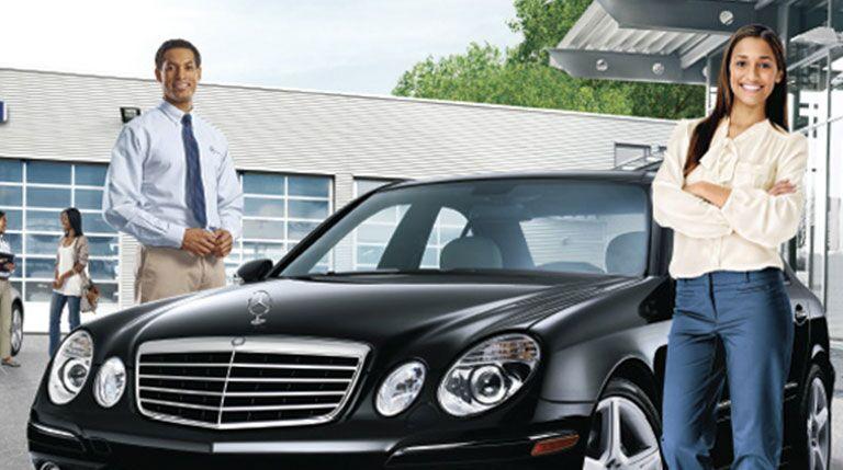 Lexington Kentucky Mercedes Benz Dealership James Motor