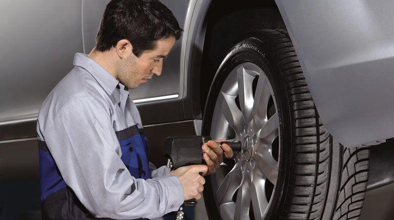 Lexington kentucky mercedes benz dealership james motor for Mercedes benz cpo checklist