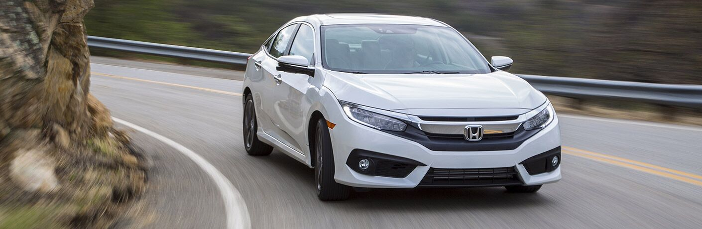 2017 Honda Civic near Chesterfield, MO