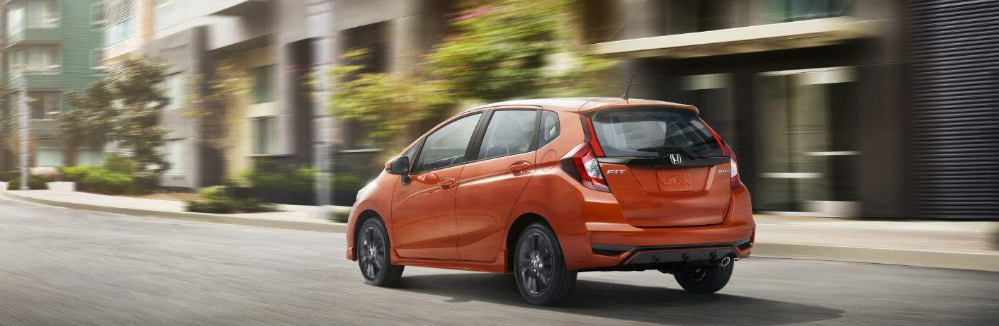2018 Honda Fit near Chesterfield, MO