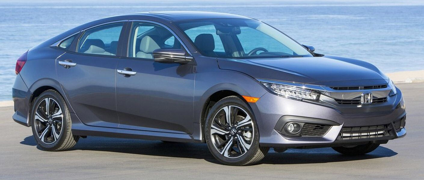 2016 Honda Accord Cape Girardeau in the Community