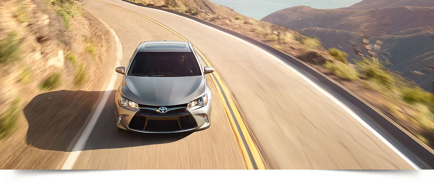 About Toyota of Ridgecrest
