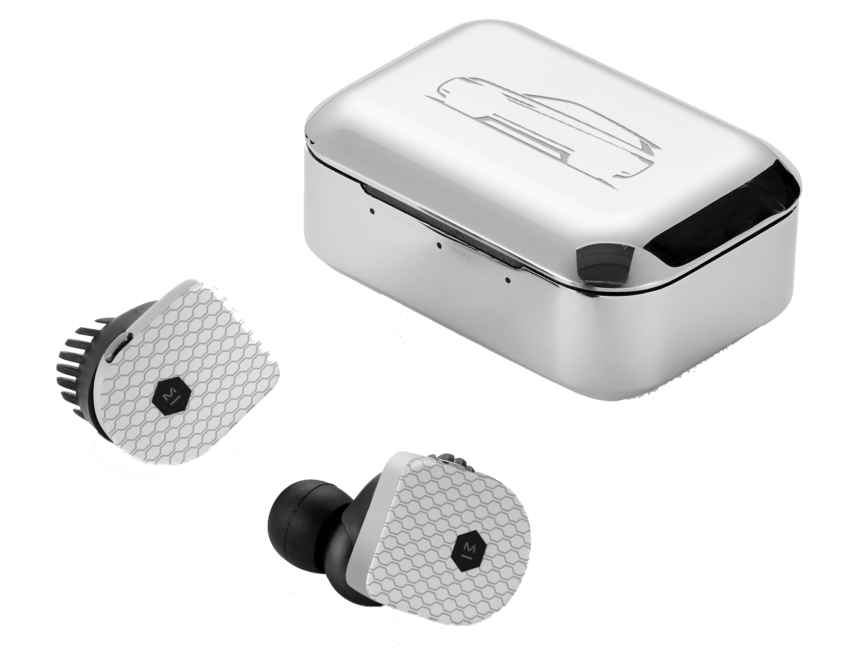 Master & Dynamic MW07 True Wireless Earphones