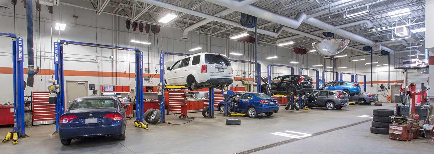 Car Service Moncton Nb