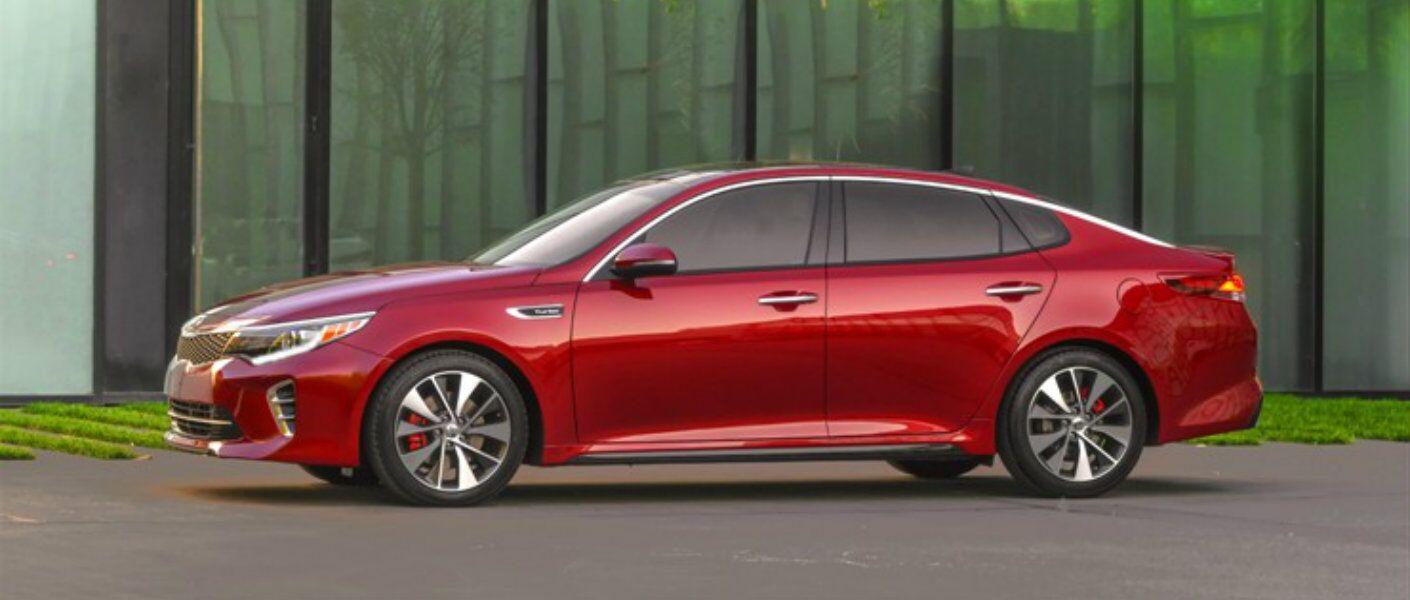 2017 kia optima fort Wayne IN_o