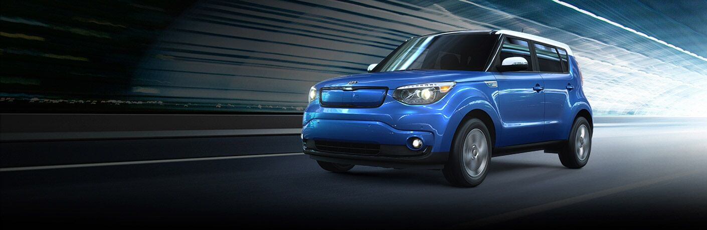 2017 Kia Soul EV Fort Wayne IN