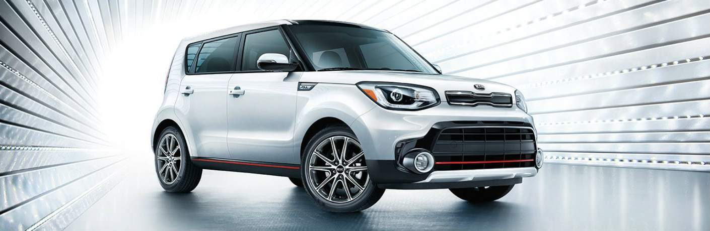 2018 Kia Soul Fort Wayne IN