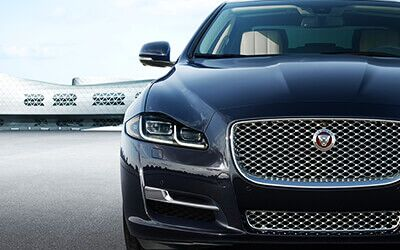 Jaguar XJ Trim Selections