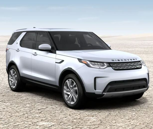 2019 Best Value in America: Luxury Mid-Size SUV/Crossover