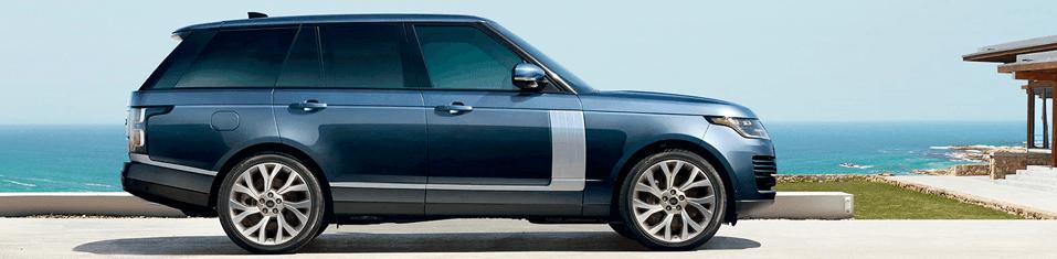 2021.5 Range Rover