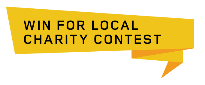 Win for Local Charity