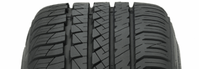 Land Rover Approved Tires