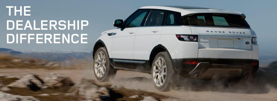 Land Rover Tires