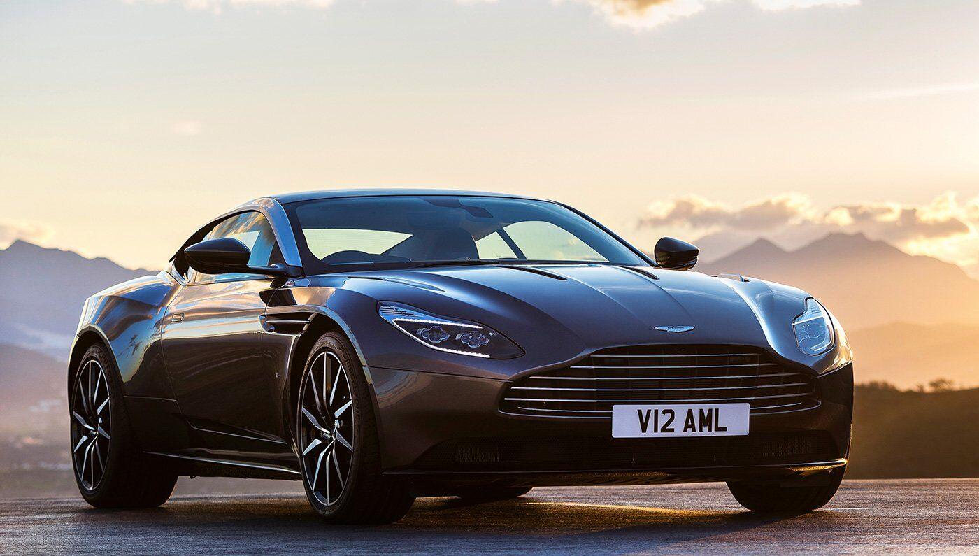 Aston Martin DB Aston Martin Beverly Hills An OGara Coach - Aston martin los angeles