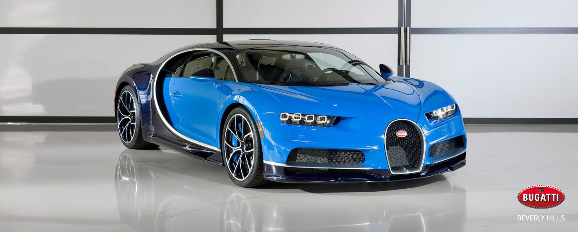 Aston Martin Offers >> 2018 Bugatti Chiron | Bugatti Beverly Hills | An O'Gara Coach Brand | Los Angeles, California