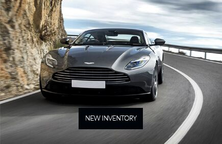 Aston Martin Beverly Hills | An O'Gara Coach Brand | Los Angeles ...