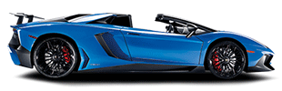 AVENTADOR LP 750-4 SUPERVELOCE ROADSTER