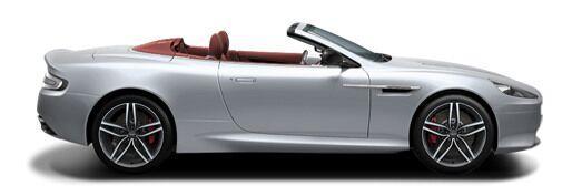 DB9 Volante