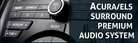 Acura/ELS