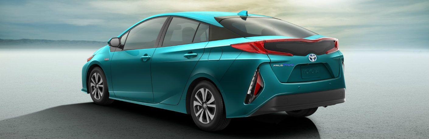 2017 Toyota Prius Prime in Napa, CA