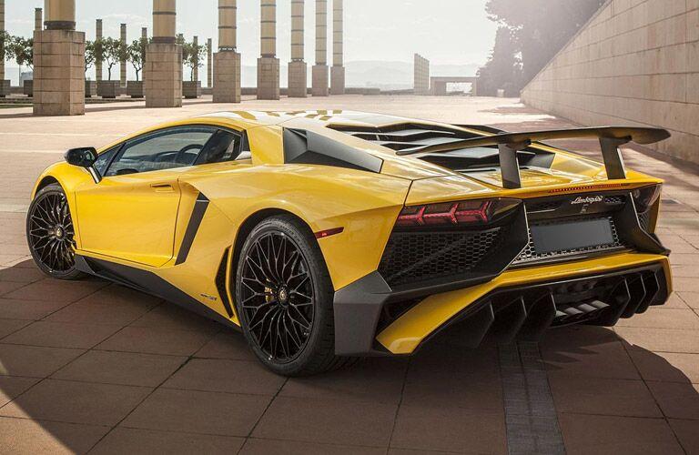 Lamborghini Aventador Miramar FL