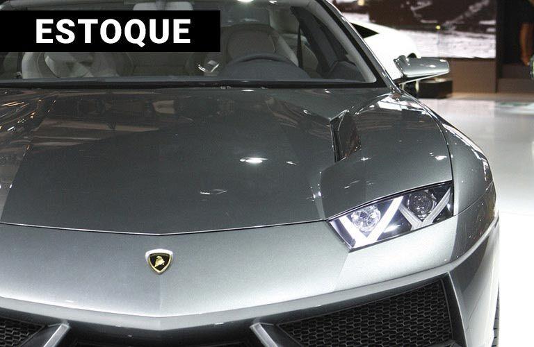 Lamborghini Estoque Fort Lauderdale FL