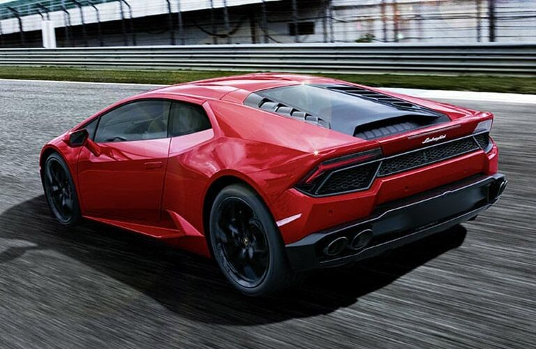 Lamborghini Huracan Miramar FL