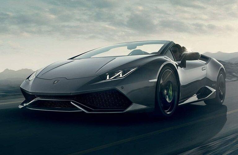Lamborghini Huracan Coconut Grove FL