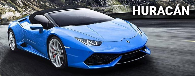 Lamborghini Huracan North Miami Beach FL